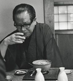 池波正太郎 syotaro   The most talented samurai story writer.