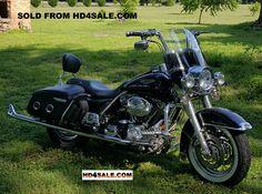 2004 Harley Davidson Roadking Classic