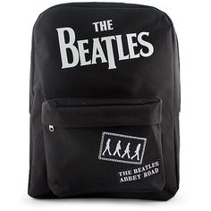 The Beatles Backpack [Abbey Road]