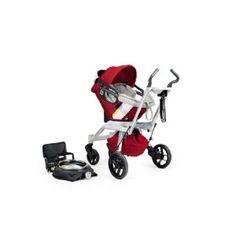 Orbit Baby Stroller Travel System G2, Ruby (Baby Product)  http://www.amazon.com/dp/B00328LR22/?tag=goandtalk-20  B00328LR22