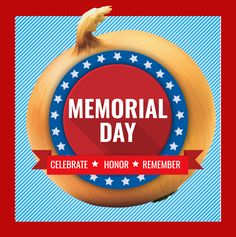 Honoring those who served this Memorial Day! And we're thankful!
