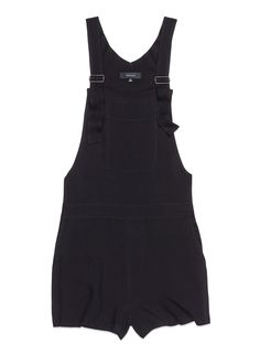 Talula KASAI OVERALLS | Aritzia #aritizacleanslate Overall Shorts, Spring Summer Fashion, Basic Tank Top, Overalls, Fashion Show, Tank Tops, Tees, Pants, How To Wear