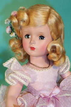 ~ American Princess Doll ~