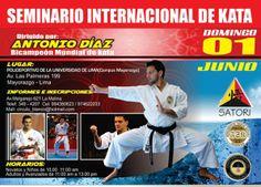 seminario Antonio Diaz