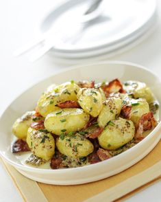 Belgium Food, Good Food, Yummy Food, Potato Side Dishes, How To Cook Potatoes, Food Inspiration, Dinner Recipes, Food And Drink, Veggies