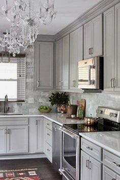The Basics of Buying Kitchen Cabinets - CHECK THE PIC for Lots of Kitchen Ideas. 77239264 #cabinets #kitchenstorage