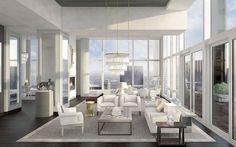 Baccarat Penthouse
