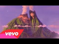 "Always love the short films from Pixar and I love this song - Lava (From ""Lava"" (Official Lyric Video)) - YouTube"