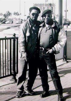 Prince Buster & Desmond Dekker