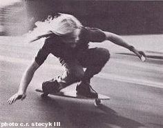 Stacey Peralta