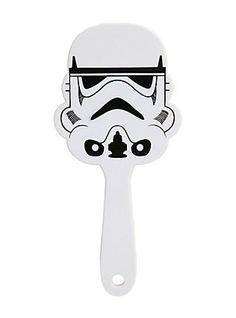Star Wars Stormtrooper Hair Brush,