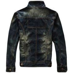 Hard-Working Metersbonwe Spring Autumn Men Jacket Casual Suit Badge College Style Splicing Coat Blazers Men's Clothing