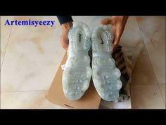 3b37c9b355a6d Best UA Off White X Nike Air Vapormax White Unboxing Review - Artemisyeezy