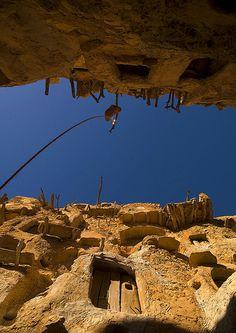 Nalut Ksar, Libya