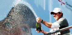 Rory Mcilroy 2014 BMW PGA Championship |