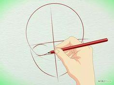 Imagem intitulada Draw Manga Faces in Basic Sketching Step 15