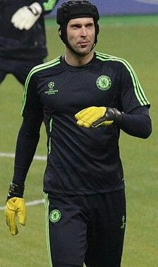67b4ac18dbe Full name  Petr Čech Date of birth  20 May 1982 Place of birth