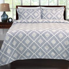 Equinox Coverlet by LaMont Home | from hayneedle.com