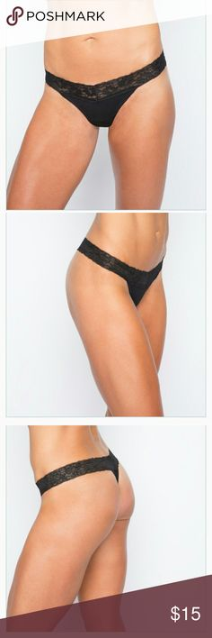 Camelflage lace thong Specifically designed to smooth out your feminine parts under tight clothing. Yoga pants, trousers and skinny jeans are no match for our patented technology. camelflage Intimates & Sleepwear Panties
