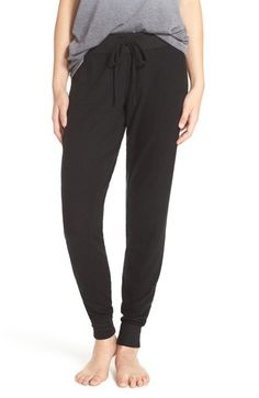 Make + Model Brushed Hacci Lounge Pants available at #Nordstrom