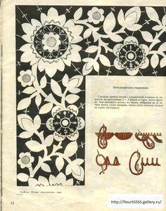Znalezione obrazy dla zapytania Die Illustrierte Zeitung cutwork