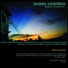 Ocaso Cósmico