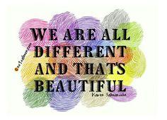 I think all her stuff is amazing ~ re: Karen Salmansohn Art Quotes, Motivational Quotes, Life Quotes, Inspiring Quotes, Inspirational Quotes For Kids, Wisdom Quotes, Diversity Quotes, Diversity Poster, Diversity Activities