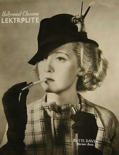 La Sombrerera de Lady Marlo: Sombreros y peinados de los años 30 y 40.