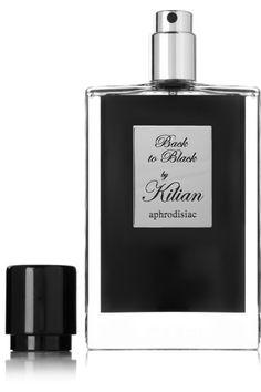Killian - Back to Black