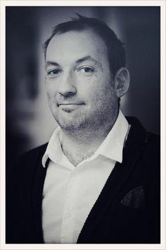 Laurent Joudon Directeur Artistique