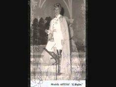 Michèle HERBE : La fille de Mme Angot, La Tosca