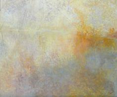 Kathleen Earthrowl, Essence IV, 60 x 72. oil on canvas
