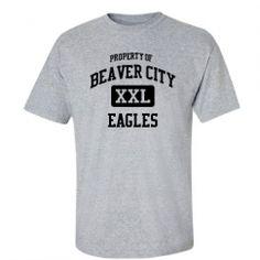 Beaver City Elementary School - Beaver City, NE | Men's T-Shirts Start at $21.97