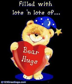 All Free Animated Gifs and Images ~ Cartoons, Sports, Love, Terror, Movies. Good Night Friends, Good Night Sweet Dreams, Good Morning Good Night, Good Night Quotes, Love Hug, Cute Love, Hug Quotes, Faith Quotes, Sweet Hug