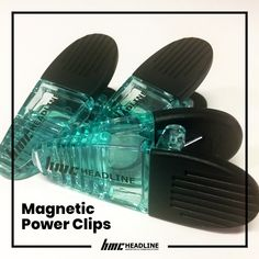 Spring Cleaning means updating your promotional item inventory for upcoming shows and events! These magnetic power clips are perfectly convenient and inexpensive - and are used EVERYWHERE. Click the image to learn more, or to order yours today!  #promotionalitems #magnets #powerclips #chipclips #clips #customizable #promotion #items #products #marketing #tradeshows #events #eventmarketing #exhibits #exhibitions #convenient #inexpensive