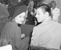 Inside the Passionate, Tragic Marriage of Clark Gable and Carole Lombard