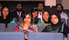 PYSF Members March 22 2013, Radio Pakistan, Collaboration