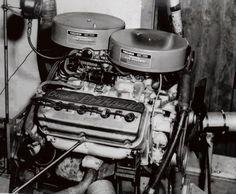 Hemi Engine, Car Engine, Hotrods, Chrysler Hemi, Revell Model Kits, Road Race Car, Car Tattoos, Performance Engines, Mopar Or No Car