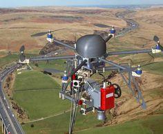 Specim releases first professional quality hyperspectral sensor range AisaKESTREL for UAV's | GISuser.com