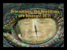 COG - Draconians: The Reptilians are Amongst Us (Cloning, Obama, & Me...