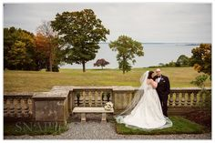 Aldrich Mansion // photo by Snap! Weddings