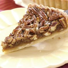 By turning traditional pecan pie into a shallow pecan rum tart, the nuts stay crisp and toasty on top and the brown sugar-rum filling is sweet without being cloying. My favorite brand of rum for the pecan filling is Meyer's Dark Jamaican.