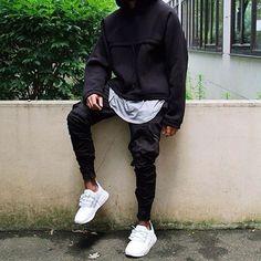 black n white  #strwrde
