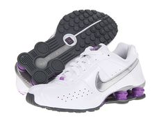 Nike Shox Classic II SI