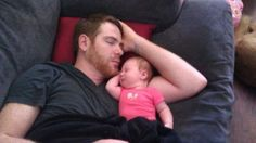 photos of Cute Babies Exactly looks and Acts Like Their Fathers. Why newborn baby looks more like father than mother? sweet baby sleeps, plays with dad. So Cute Baby, Cute Baby Sleeping, Sleeping Pose, Funny Baby Gif, Funny Babies, Cute Babies, Fun Funny, You Are The Father, Father And Baby