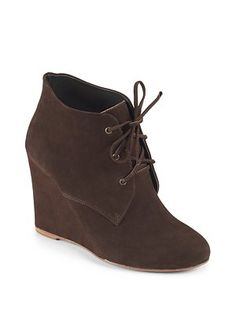 candela ankle wedge boot i would wear these every day!!!! i want these so bad!