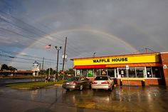 Waffle House is the Great American Restaurant