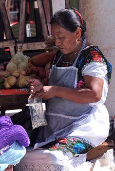 Ticul,Yucatán. México