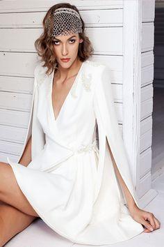Kate Dress | Parlor