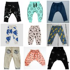 9 Fab Unisex Leggings